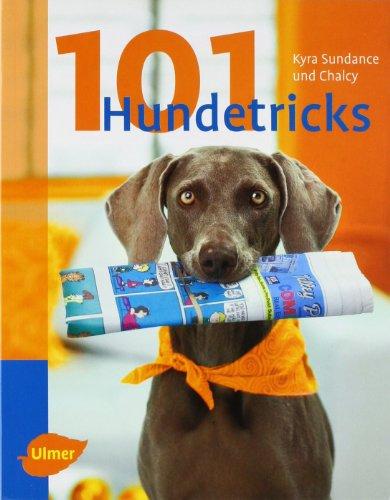 101 Hundetricks
