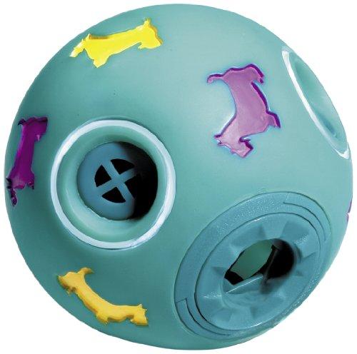 großer Futterball – Snackball zum Befüllen – von Karlie – Hundespielzeug