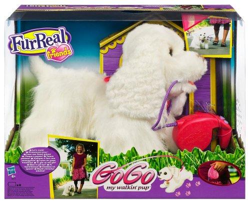 FurReal Friends 94371148 – GoGo, der laufende Hund
