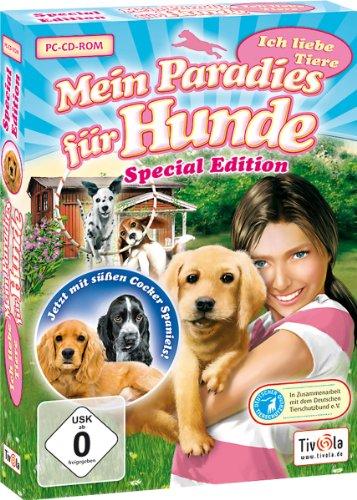 Mein Paradies für Hunde – Special Edition